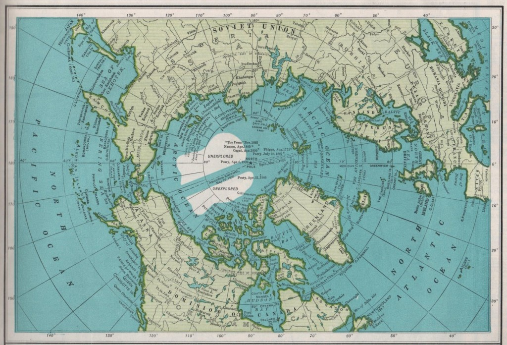 Flat earth maps the flat earth flat earth maps gumiabroncs Choice Image